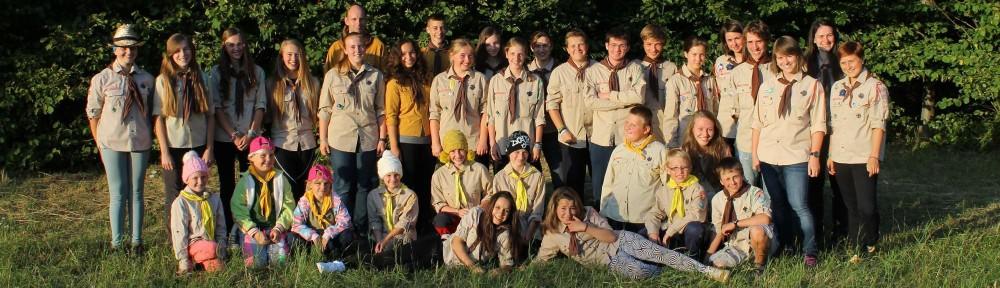 Skautský oddíl Sluníčka Lochenice